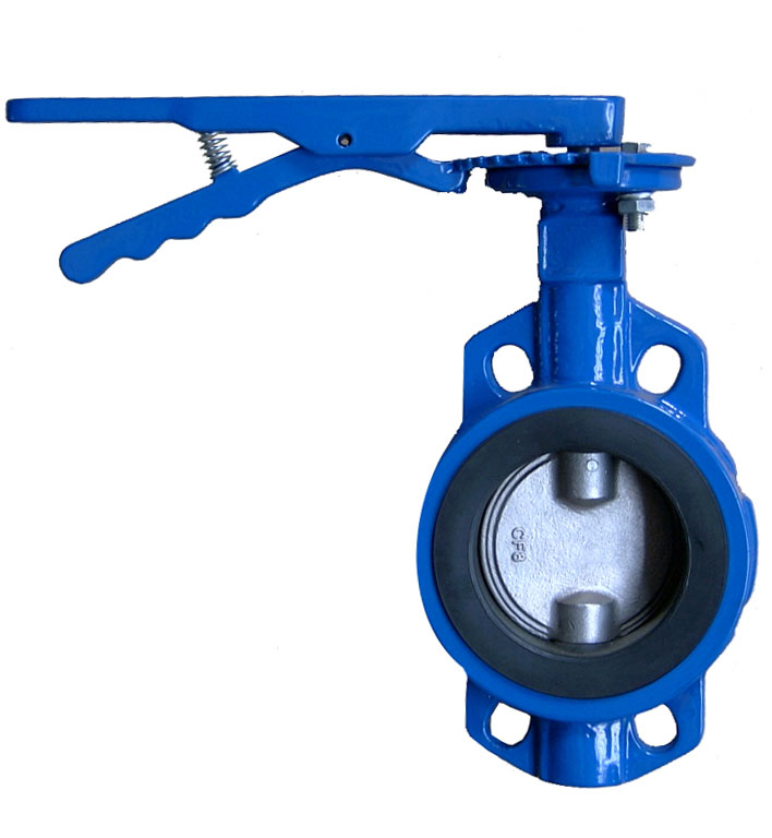 Advantages and Structure of Butterfly Valves