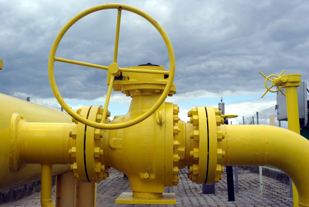 Mongolia Expects to Sign Gas Supply Contract with China