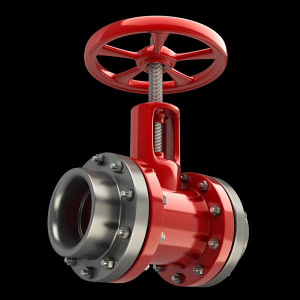 China Valve Industry Facing With Problems
