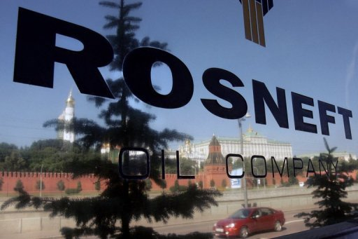 Deal Between Rosneft and Vitol Fizzled Out