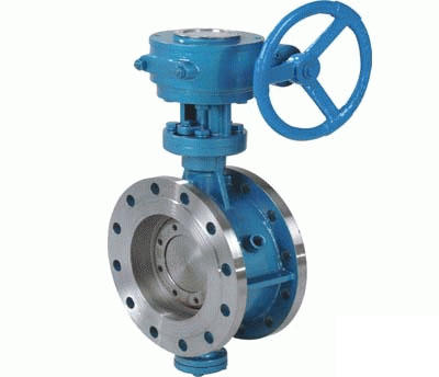 Problems Exist on Hard Seal Butterfly Valve