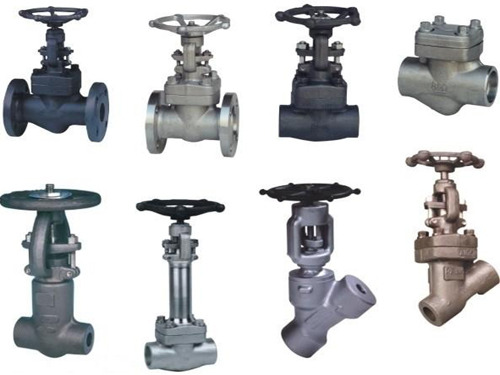 Research Direction of Chinese Valve Industry