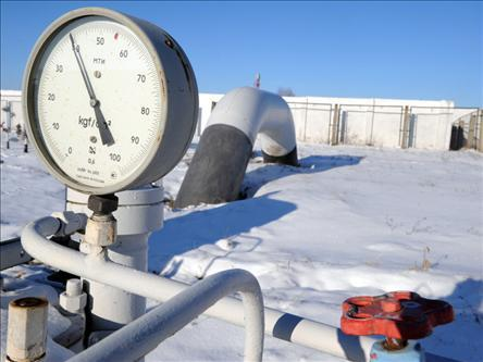 Russia Preventing EU from Exporting Russian Gas to Ukraine