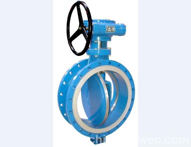 Valve Has Wide Market Space in Sewage Treatment
