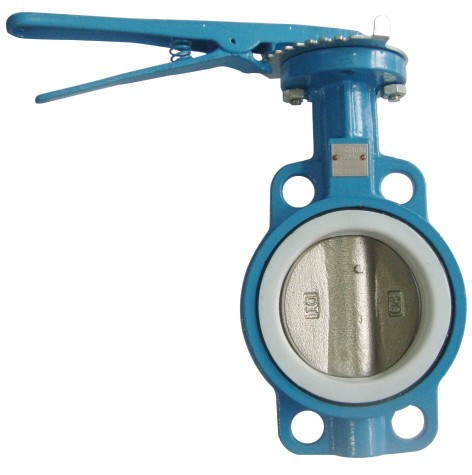 Applicable Working Conditions of Butterfly Valves