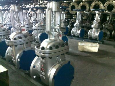 Characters of Soft or Hard Seal Valves