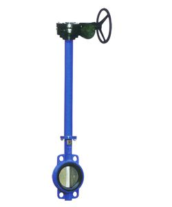 Features of Extension Rod Butterfly Valve
