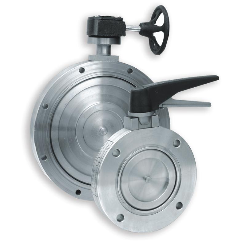 Influences of Temperature on High Vacuum Butterfly Valve