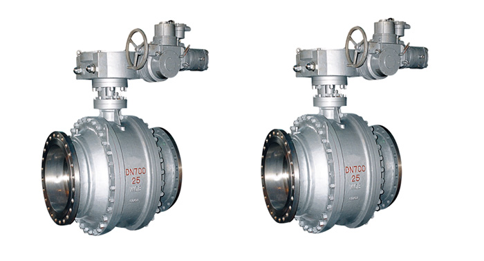 Pipeline Ball Valve Technical Requirements