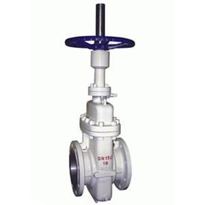 Structural Features of Flat Gate Valves