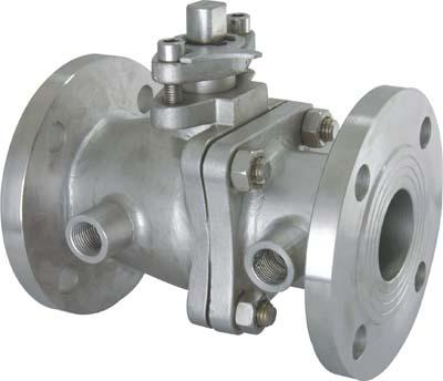 The Application of Stainless Steel Valves