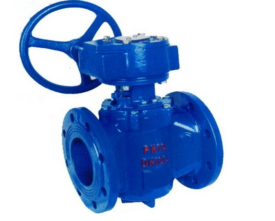 Working Principles of Plug Valves Introduction