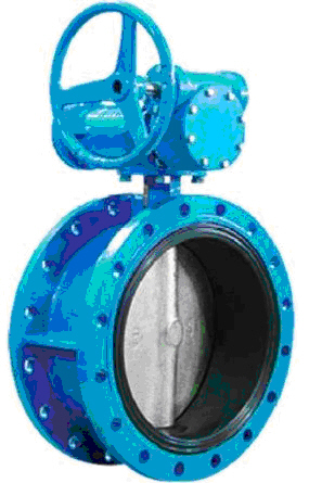 Concentric Butterfly Valves: API 609