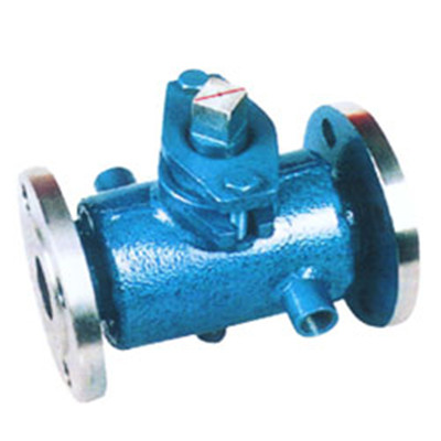 Two-way Heat-insulated Plug Valve